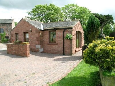 Disabled Holidays - Beckside Cottage, Cockermouth, Cumbria, England