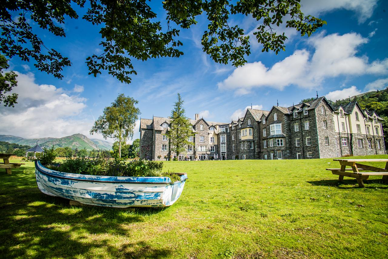 Disabled Holidays - Daffodil Hotel and Spa, Ambleside, Cumbria, England