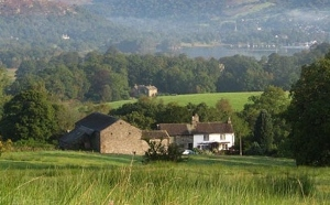 Disabled Holidays - Stable Cottage High Wray Farm, Ambleside, Cumbria, England