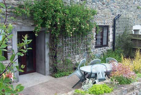 Disabled Holidays - The Martins Cottage - Irton House Farm, Cockermouth, Cumbria, England