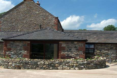 Disabled Holidays - The Shepherds Rest Cottage - Irton House Farm, Cockermouth, Cumbria, England