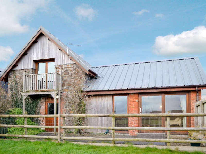 Disabled Holidays - Torridge Cottage, Devon, England