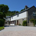 Disabled Holidays - Lower Hameldown Cottage, Devon, England