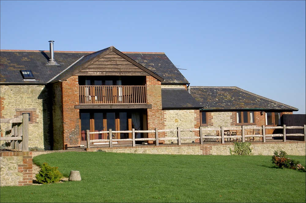 Great Coombe Cottage