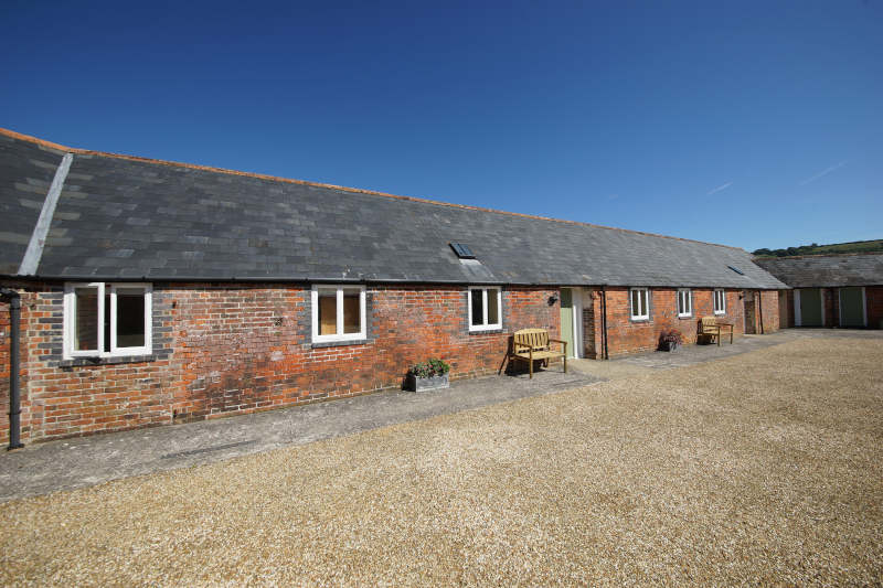 Disabled Holidays - Barnes Cottage - Ellwood Cottages