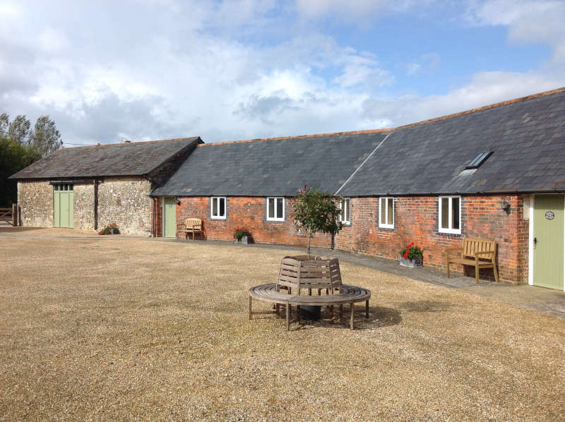Disabled Holidays - Blyton Cottage - Ellwood Cottages