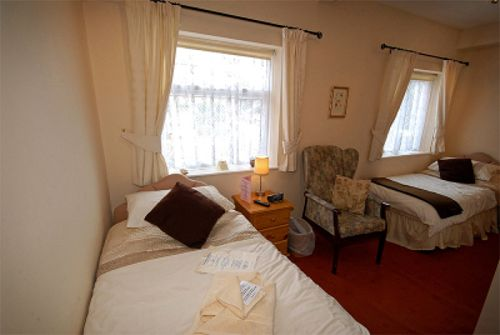 Bed And Breakfasts For Disabled In Bridlington Yorkshire