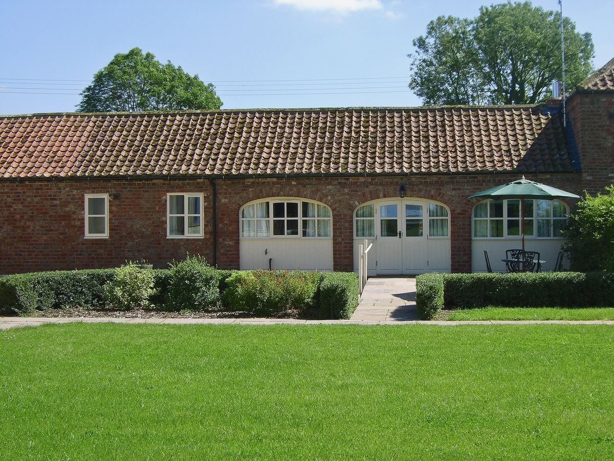 Disabled Holidays - Meadow View Cottage - Driffield, East Yorkshire