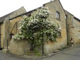 Disabled Holidays - Old Granary - Cotswold Charm Cottages, England