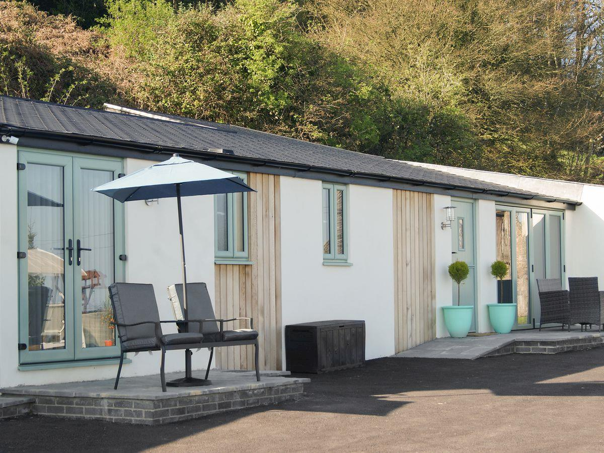 Disabled Holidays - The Retreat, England