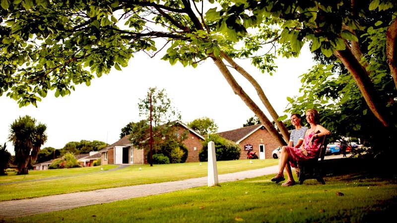 Norton Grange Coastal Village