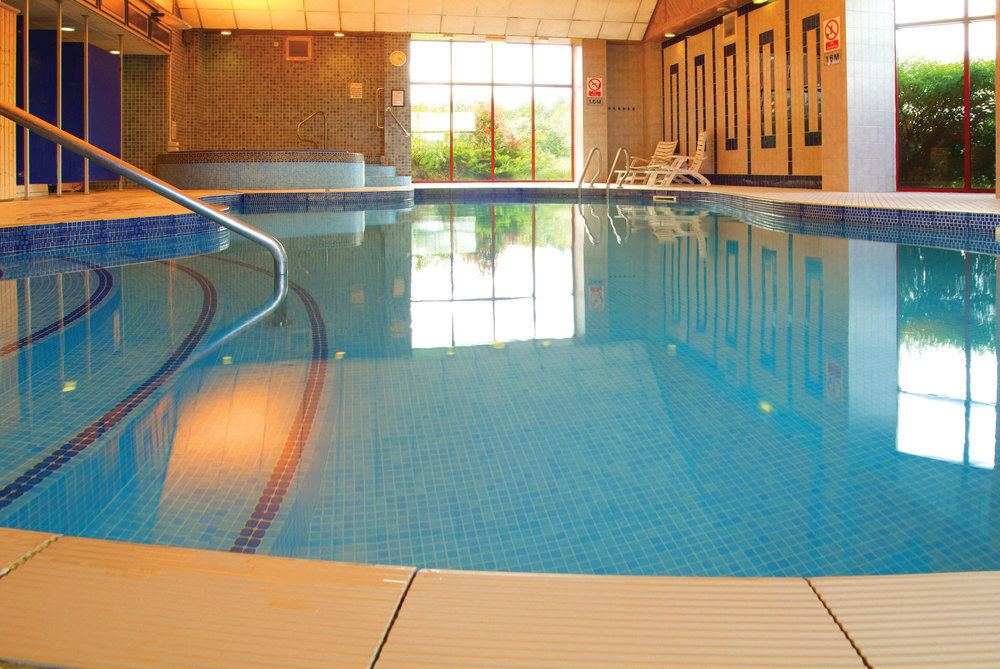 Disabled Holidays In England At The Ashford International Hotel