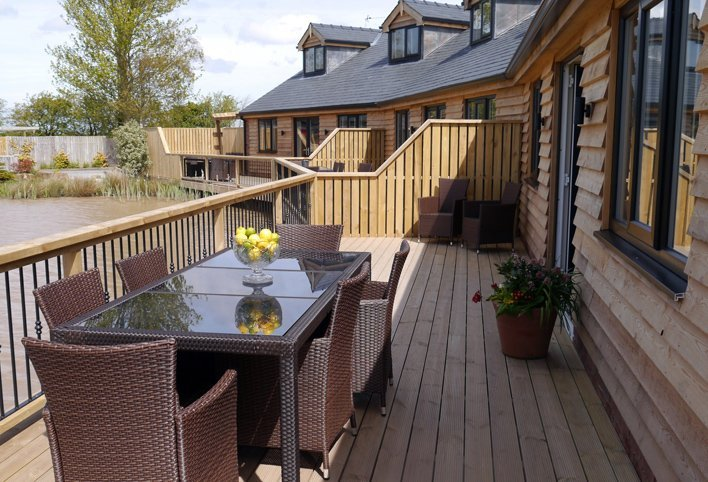 Disabled Holidays - Self Catering Elm Cottage, Hambleton, Lancashire, England