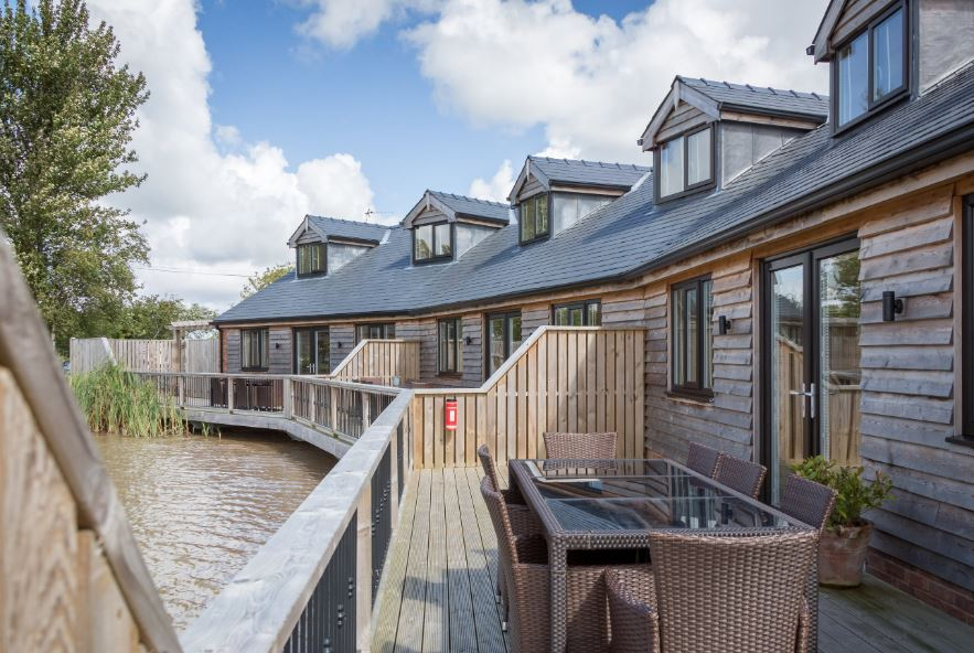 Disabled Holidays - Self Catering Chestnut Cottage, Hambleton, Lancashire, England