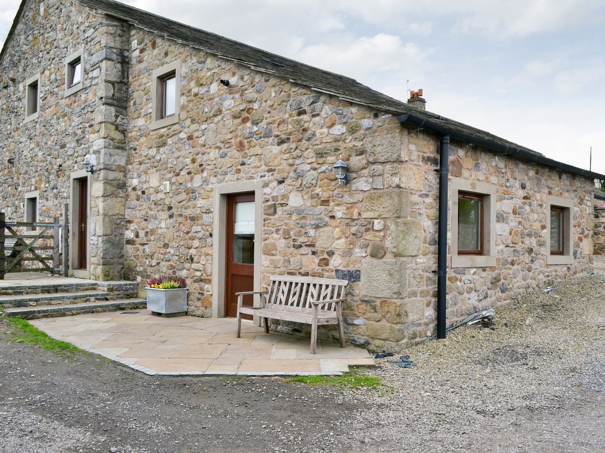 Disabled Holidays - Horseshoe Cottage, Clitheroe, Lancashire, England