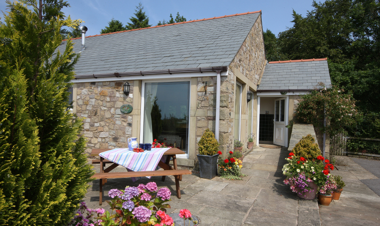 Disabled Holidays - Mole End Cottage - Barnacre Cottages - England