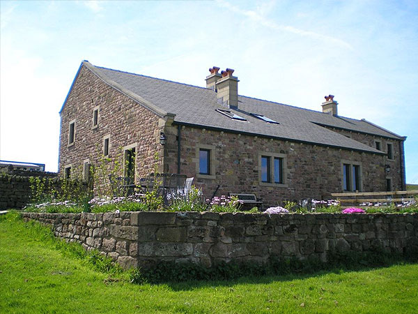 Disabled Holidays - Stonefold Holiday Cottage, Lancashire, England