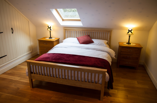 Accessible Accommodation In Uk For Disabled In England At