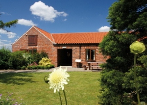 Disabled Holidays - Beech Cottage - Boston, Lincolnshire
