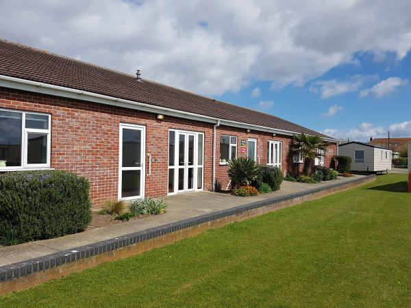 Disabled Holidays - Ingoldale Apartments - Skegness, Lincolnshire