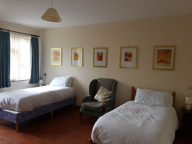 Self Catering Accessible Accommodation In Skegness