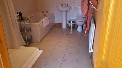 Disabled Cottages With Wet Rooms