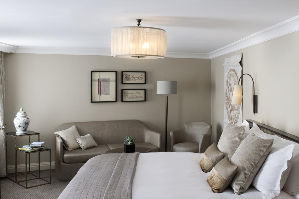 Accessible Hotels For Disabled In Windsor London