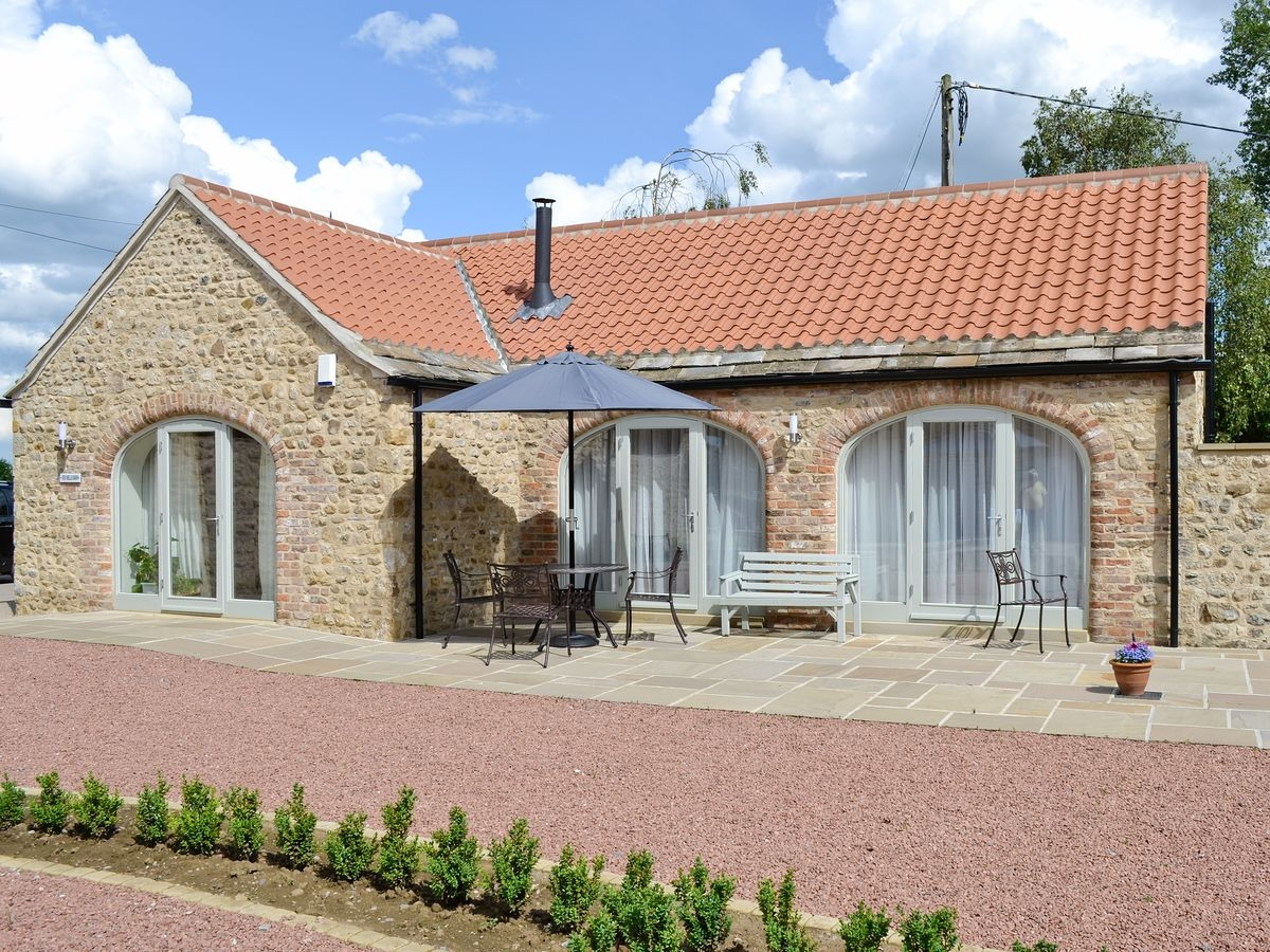 Disabled Holidays - Bells Barn Cottage, Bedale, North Yorkshire, England