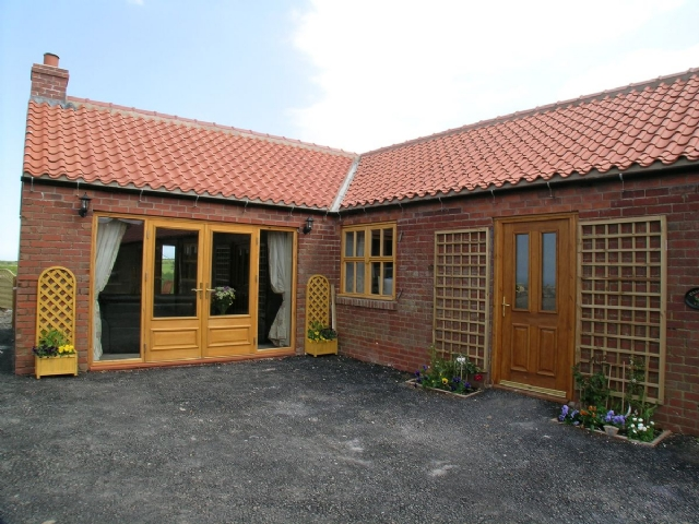 Disabled Holidays - Pasture View Cottage, Whitby, North Yorkshire, England