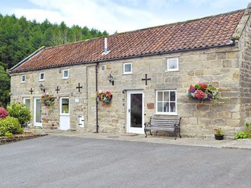 Disabled Holidays - The Granary Cottage, Helmsley, North Yorkshire, England