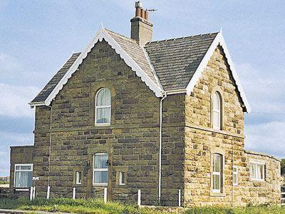 Disabled Holidays - The Toll Bar Cottage, Whitby, North Yorkshire, England