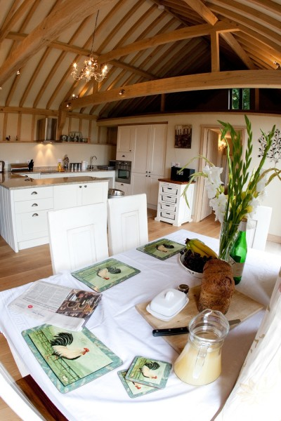 Calf Shed Cottage