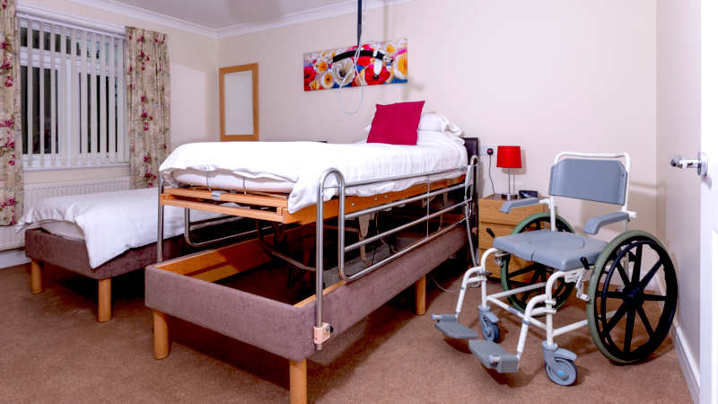 Accessible Accommodation In Lymington Hampshire South