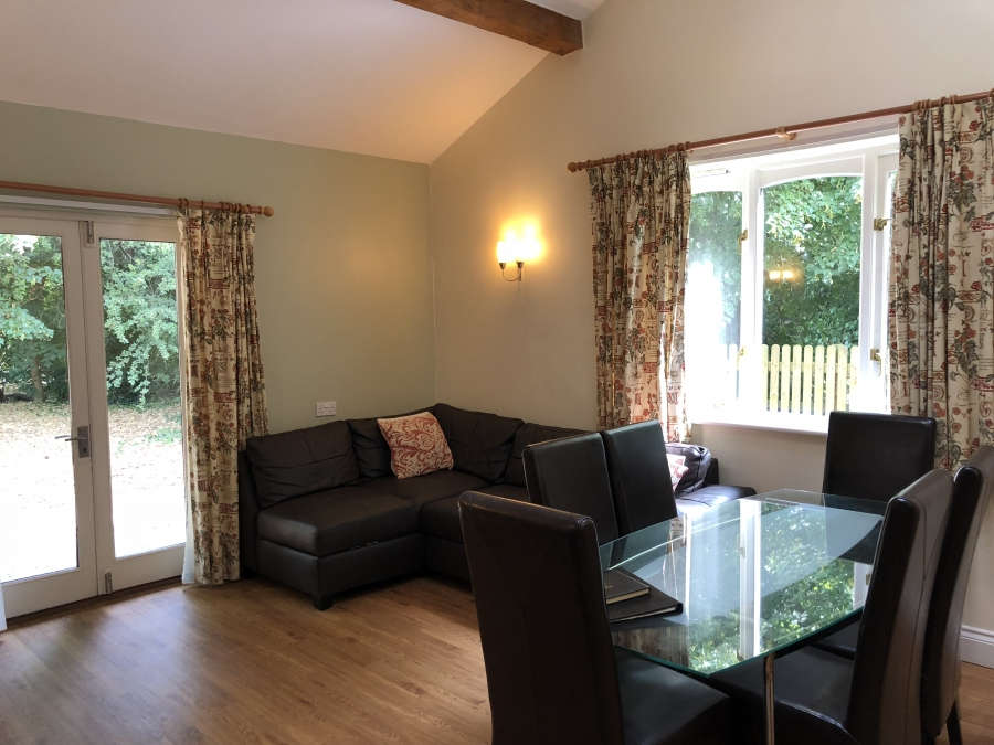 Disabled Holidays - Ashwell Cottage - England