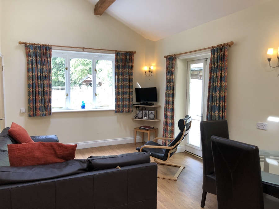 Disabled Holidays - Broadwater Cottage - England