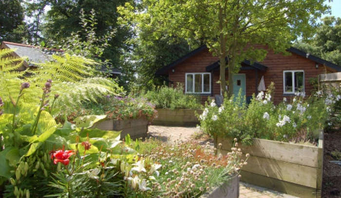 Disabled Holidays - Smiths Cottage - England