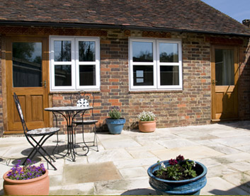 Disabled Holidays - Parlour Cottage - England