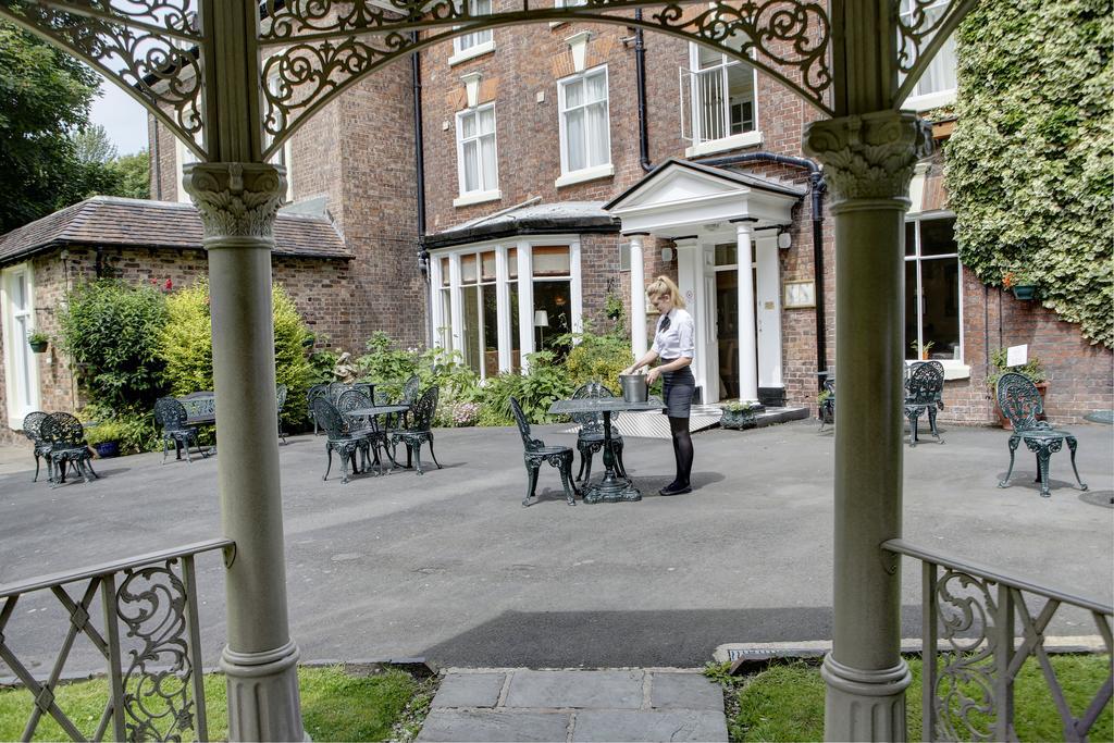Best Western Valley Hotel Shropshire