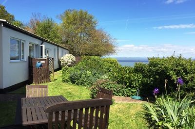 Disabled Holidays - Ash Bungalow, Minehead, Somerset, England