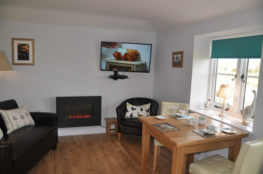 Wheelchair Accessible Accommodation In Westport Somerset