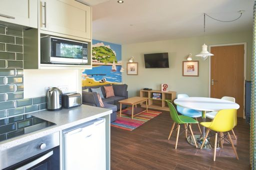 Disabled Holiday Accommodation For Disabled Minehead