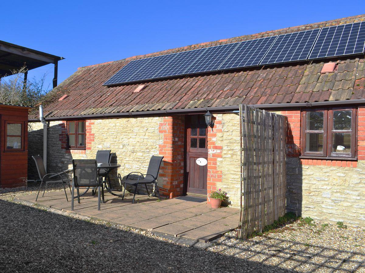 Disabled Holidays - Cowslip, Somerset, England