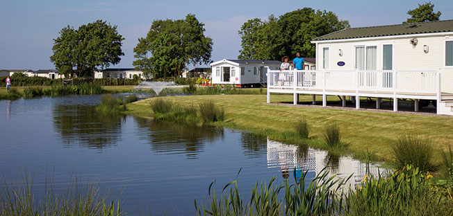 Holiday Accommodation For Severely Disabled At Haven