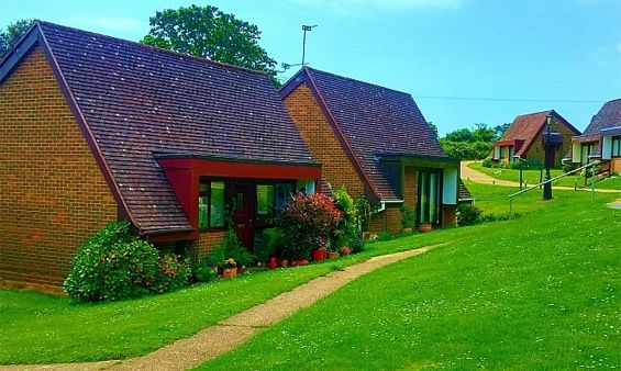 Accessible Cottages With Wheelchair Facilities In Pavensey