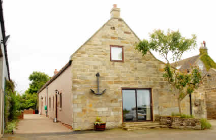 Disabled Holidays - Scoresby Cottage - Summerfield Farm, England