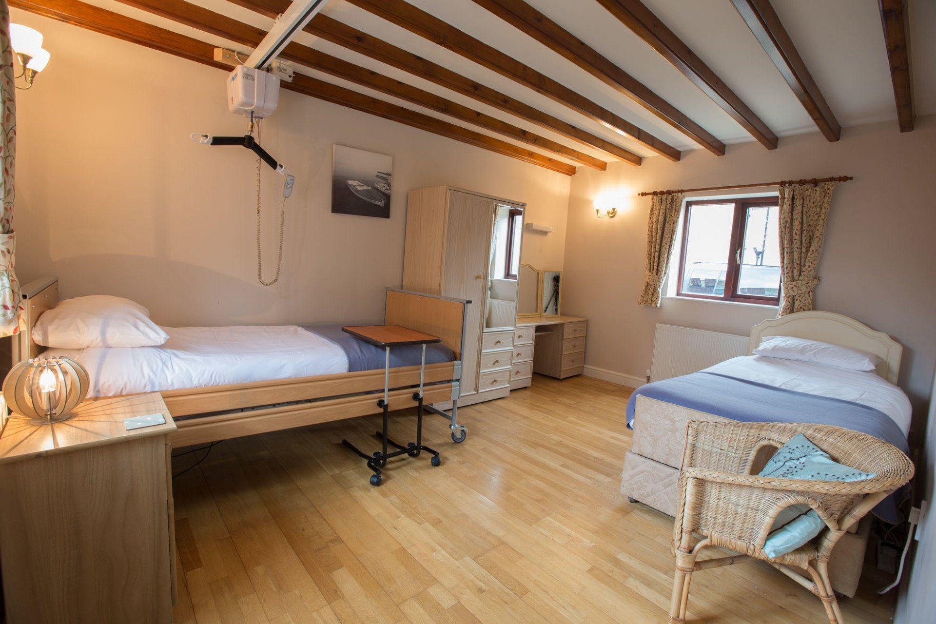 Accessible Accommodation Uk Wheelchair Friendly Disabled