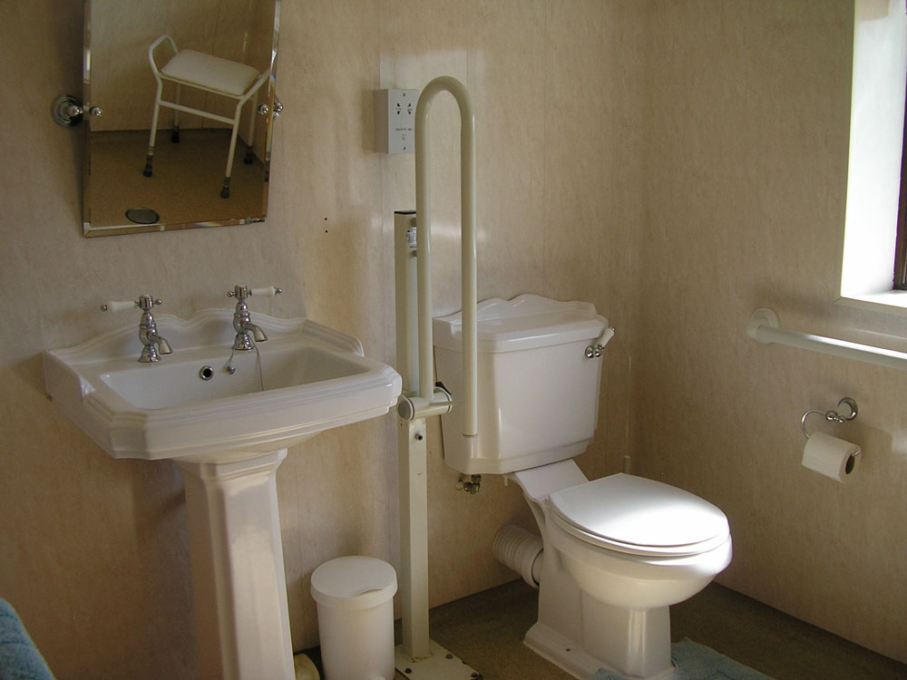wheelchair accessible accommodation in york north yorkshire england