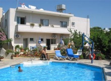 Disabled Holidays - Eva Apartments, Polis, Cyprus