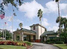 Disabled Holidays - Hawthorn Suites, by Wyndham Orlando Convention Center - Florida, USA
