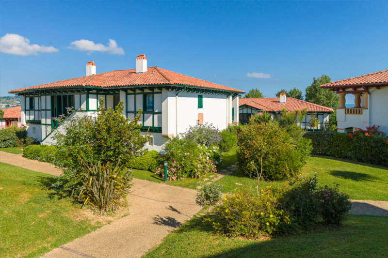 Disabled Holidays - Holiday Village Accommodation - France
